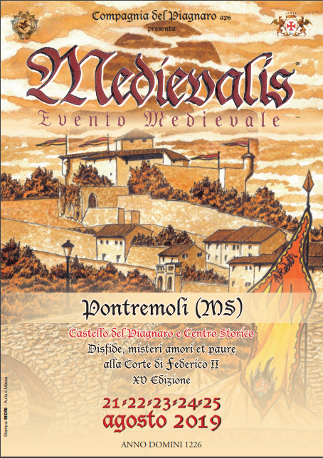 Medievalis pontremoli